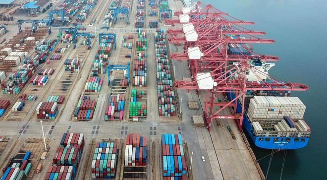 مبادرة الرياض .. طوق إنقاذ لإصلاح منظمة التجارة العالمية بعد أزمة الجائحة