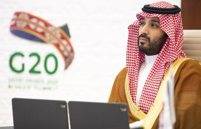 الملك: سياسات قمة الرياض ستعيد الأمل والاطمئنان لشعوب العالم