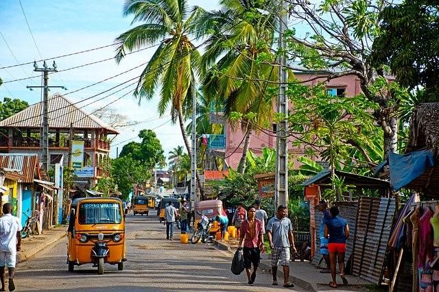 مدغشقر تتوقع نموا اقتصاديا بنسبة 4.5 % في 2021