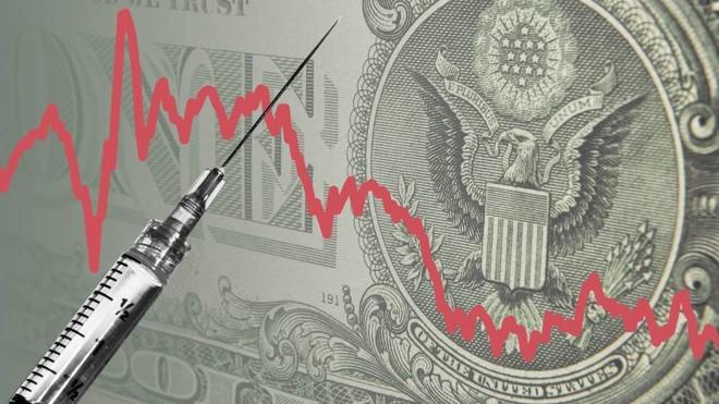 وصول اللقاح يعني انخفاض الدولار في 2021