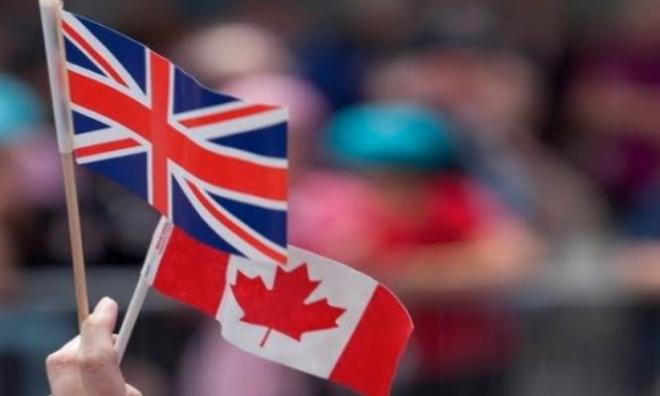 لندن تتوصل إلى اتفاق تجاري مع كندا لفترة ما بعد بريكست