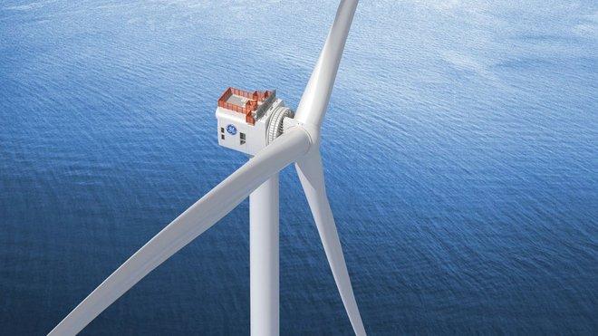 مجموعتان بريطانية ونروجية توافقان على تمويل أكبر حقل بحري لطاقة الرياح في العالم