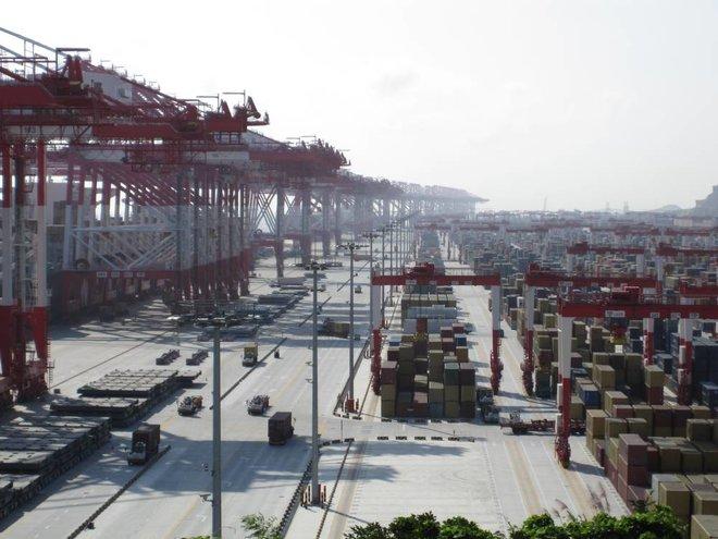 """انتعاش التجارة الدولية للسلع في """"العشرين"""" .. والسعودية تحقق رابع أعلى نسبة زيادة للصادرات"""