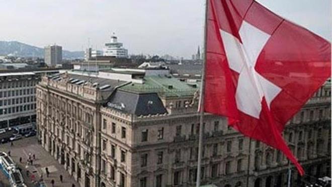 سويسرا .. حجز مليار دولار لرجل أعمال أمريكي متهم بالتهرب الضريبي وغسل الأموال