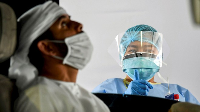 4 وفيات و1141 إصابة جديدة بكورونا في الإمارات