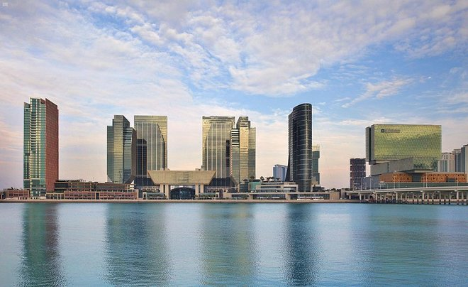 بعد 49 عاما من الاتحاد .. الإمارات ضمن الدول الـ 10 الأولى على صعيد التنافسية العالمي