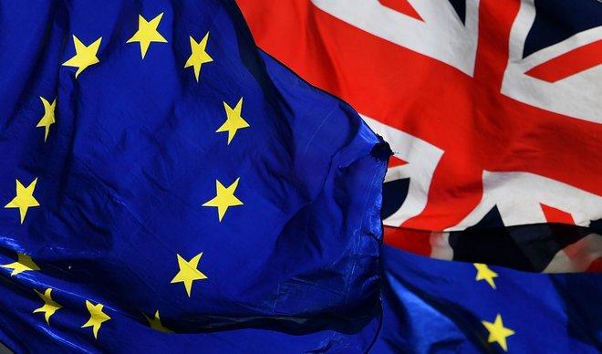 """التوصل إلى اتفاق تجاري لمرحلة ما بعد """"بريكست"""" بين الاتحاد الأوروبي وبريطانيا"""