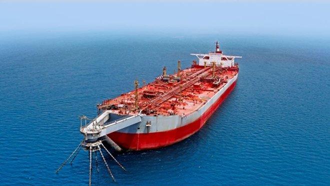 """مسؤول في شركة """"صافر"""": أبلغنا رسميا بنية تقييم وصيانة خفيفة للسفينة"""