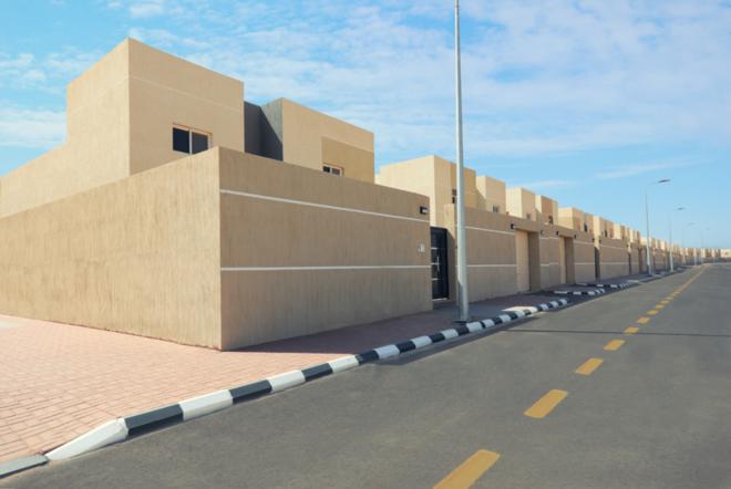 الصندوق العقاري يمكن أكثر من 73 ألف امرأة سعودية من تملك المسكن