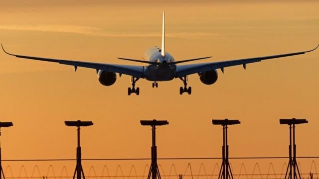الموجة الثانية تهبط بالطلب على السفر 70% في أكتوبر