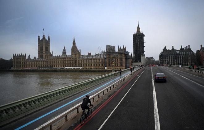 """بعد إنجاز """"بريكست"""".. صفحة جديدة تفتح في تاريخ بريطانيا"""