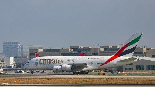 شركة طيران الإمارات تعلق رحلاتها إلى أكبر ثلاث مدن أسترالية