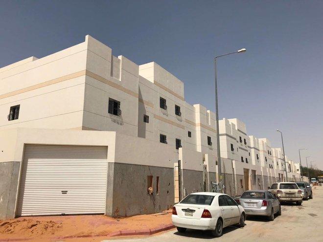 «الإسكان»: 866 ألف عقد سكني وتجاري موثق في «إيجار» خلال 2020