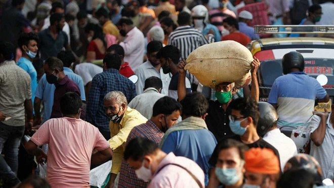 22  تريليون دولار خسائر متوقعة للناتج العالمي بسبب الوباء
