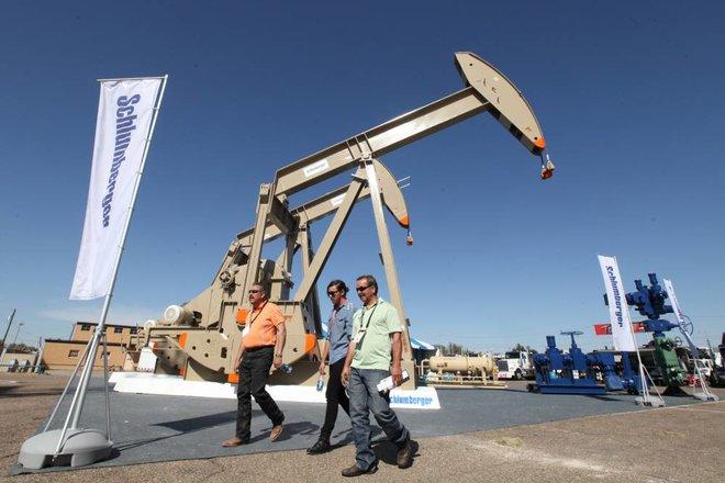مورجان ستانلي يتوقع نتائج محبطة لشركات الخدمات النفطية الأوروبية