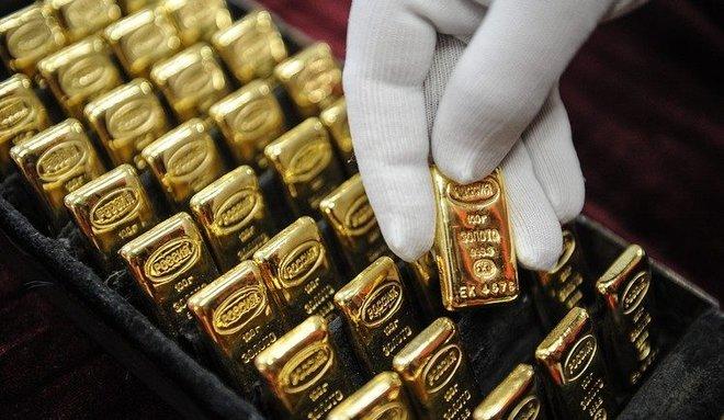 2020 يشهد أدنى طلب على الذهب خلال 11 عاما