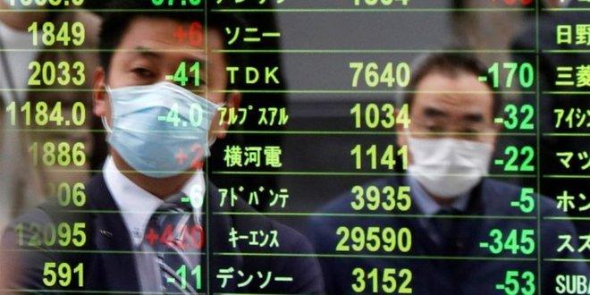 مع هبوط شركات التكنولوجيا .. أسهم اليابان تسجل أكبر انخفاض في 6 أشهر