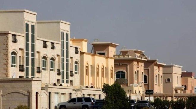 تباطوء متوقع لتراجع أسعار المنازل في دبي