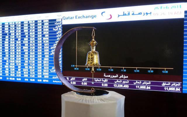 بعد المصالحة أسهم قطر تقود مكاسب الأسهم الخليجية صحيفة الاقتصادية