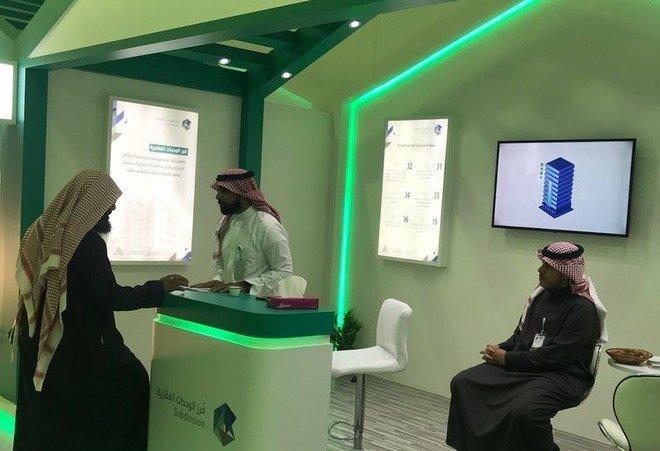 125 ألف وحدة عقارية مفرزة في السعودية خلال 2020