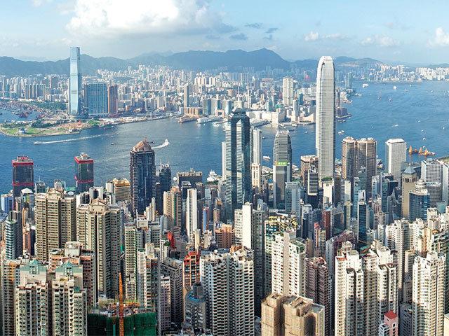 بيع شقة في هونغ كونغ بـ 59 مليون دولار