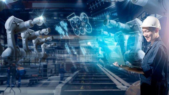 72.5 مليار دولار حجم السوق العالمية للذكاء الاصطناعي في القطاع الصناعي بحلول عام 2025