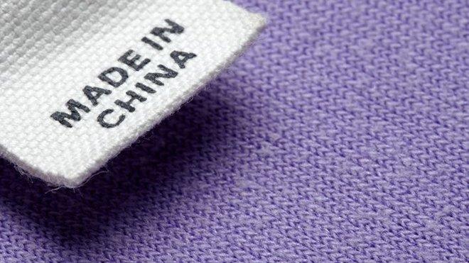 """""""التجارة العالمية"""" تبحث شكوى هونج كونج ضد طلب أمريكا بوضع وسم """"صنع في الصين"""""""