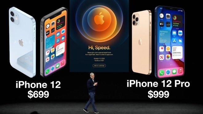 """""""أبل"""" تستعيد صدارة مبيعات الهواتف الذكية في الربع الرابع من 2020"""