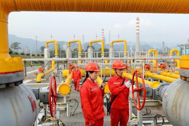 تمويل الصين للطاقة في الخارج يتراجع 43 % في عام .. أدنى مستوى منذ 2008