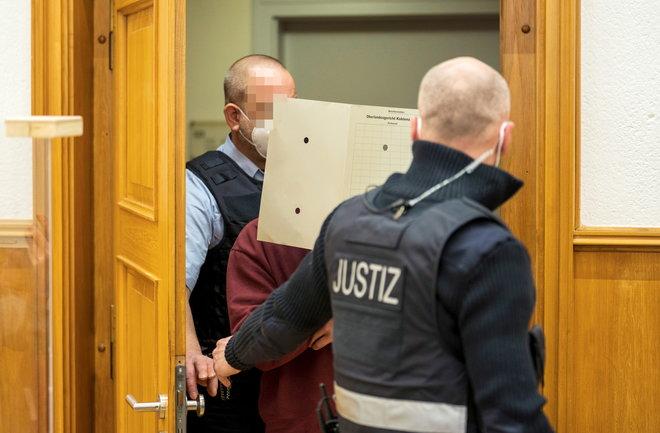 حكم تاريخي في ألمانيا في أول محاكمة لانتهاكات نظام الأسد