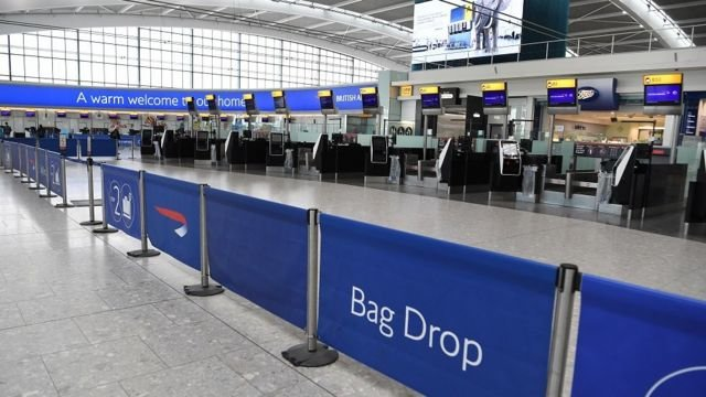 خسائر سنوية بقيمة ملياري جنيه استرليني يتكبدها مطار هيثرو