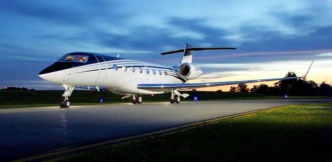 تراجع تسليمات طائرات رجال الأعمال العالمية 20% في 2020 بسبب كورونا