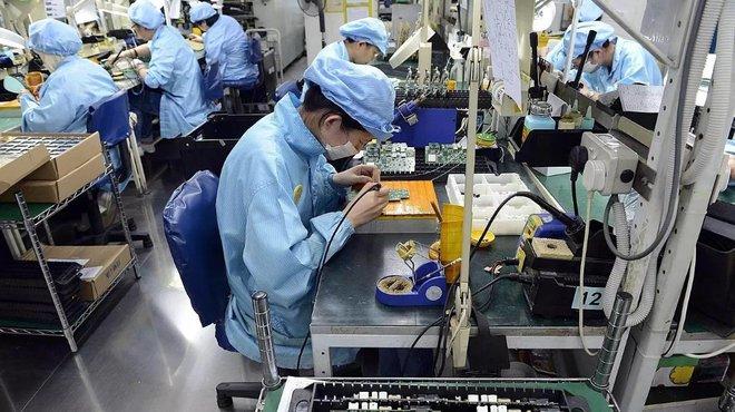 ارتفاع عدد الشركات في كوريا الجنوبية 15 % رغم الوباء