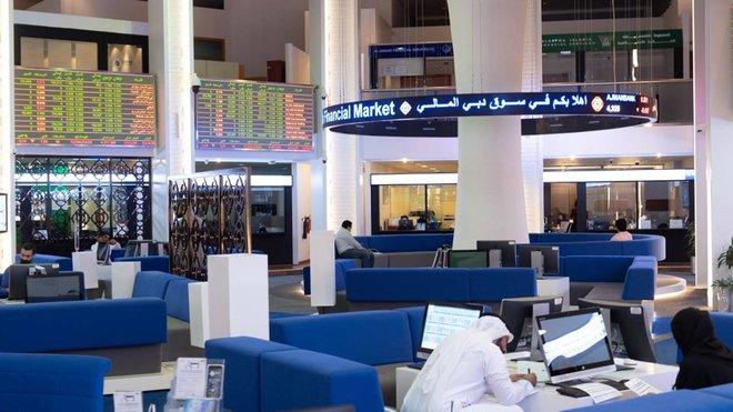«دبي» يقود مكاسب بورصات الخليج بفضل خطط السياحة .. و«سوديك» يدعم «المصرية»