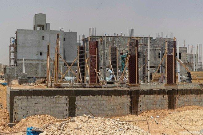 """""""سكني"""" : 13 ألف أسرة استفادت من خيار البناء الذاتي منذ بداية 2021"""