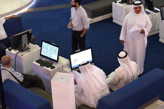 تباين أداء أسواق الخليج الرئيسية عند الإغلاق