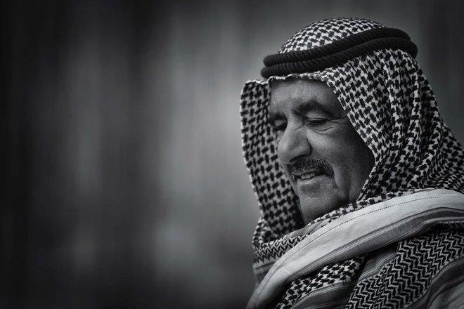وفاة نائب حاكم دبي الشيخ حمدان آل مكتوم وزير مالية الإمارات