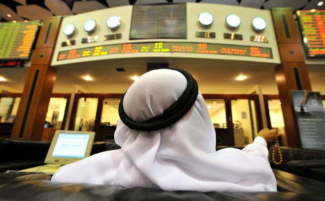 دبي تقود مكاسب أسواق الخليج الرئيسية