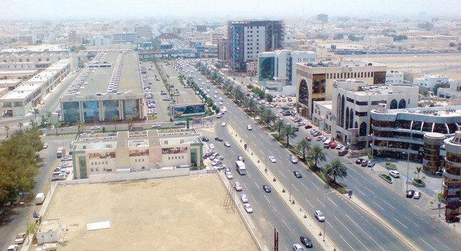 صدور رسوم الأرضي البيضاء لمدينة جدة .. والسداد خلال سنة