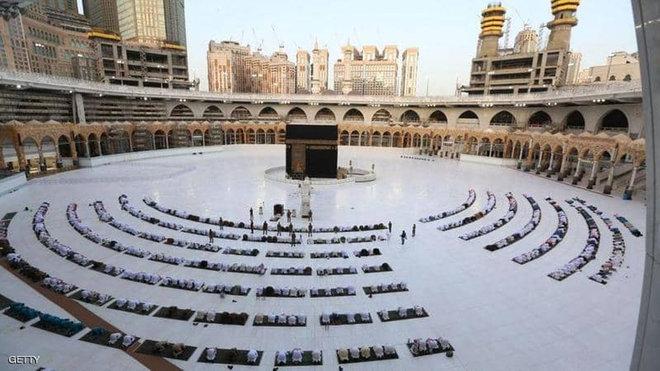 اعتماد الخطة الأمنية لمناسك العمرة والزيارة خلال شهر رمضان