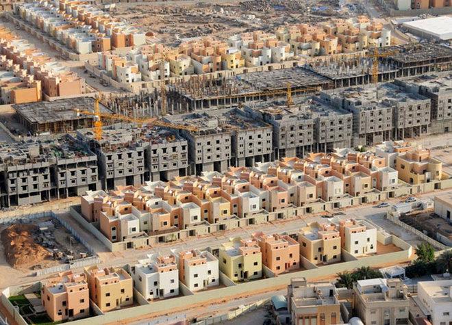 تطورات إيجابية في القطاع العقاري.. بناء 344 ألف وحدة سكنية جديدة خلال 2020