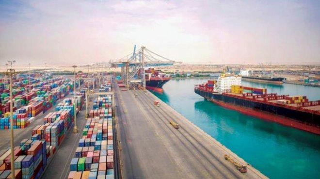 موانئ دبي العالمية تطلب 210.2 مليون دولار تعويضا من جيبوتي