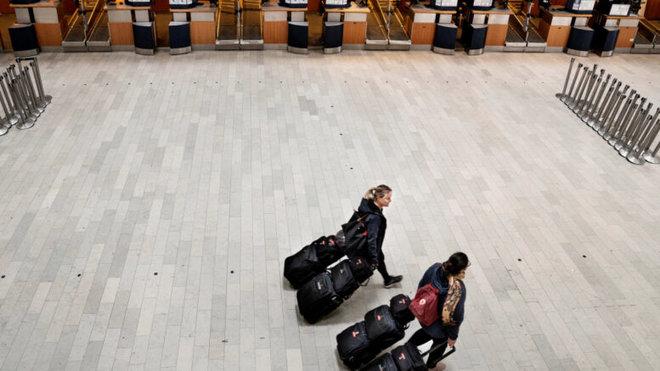 الدنمارك تخفف تدريجيا القيود المفروضة على السفر