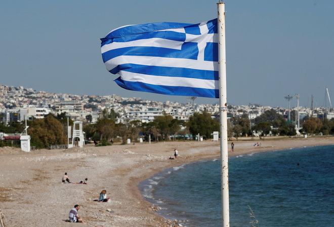 اليونان تعلق آمالها في إنعاش السياحة على تحسن الطقس والفحوص الذاتية للكشف عن كورونا