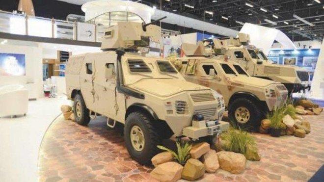 مجلس الوزراء يوافق على استراتيجية قطاع الصناعات العسكرية
