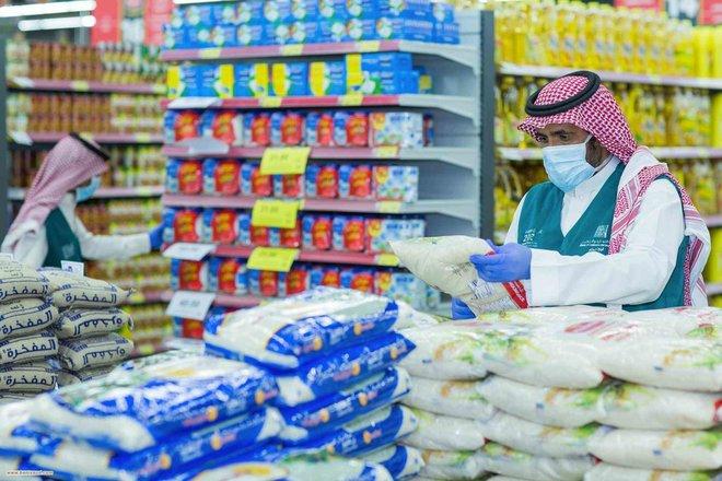 التضخم في السعودية يرتفع 4.9 % في مارس
