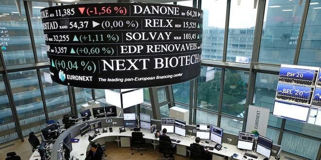 """صعود أسهم أوروبا وأرباح """"دايملر"""" ترفع صانعي السيارات"""