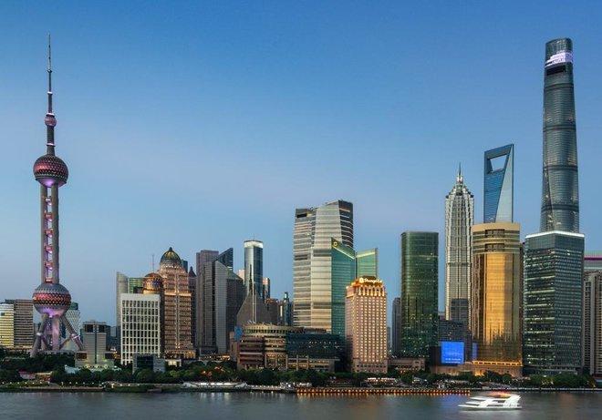 الصين تسجل نموا قياسيا في الفصل الأول مع التعافي من آثار كورونا