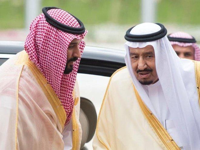 الملك وولي العهد يقدمان دعما سخيا لمنصة إحسان .. 30 مليون ريال