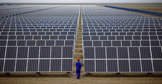 الاقتصاد الاخضر يقود قاطرة الاستثمارات العالمية.. 12 تريليون دولار بحلول 2030